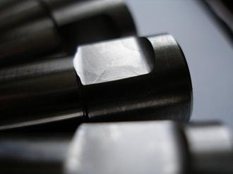 Titanium posts, 13mm A/F flats
