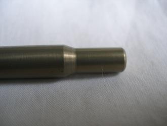 Yamaha RD500 7075 alloy clutch push rod