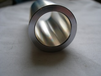 7075 alloy wheel bearing spacer