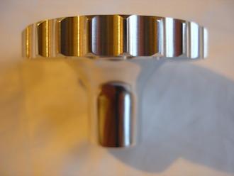 BSA RGS 6082 alloy steering damper knob