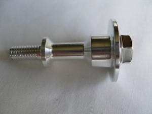 Honda 7075 alloy cam box bolt