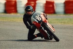Pete-Lidster-250-Ducati-at-3-Sisters