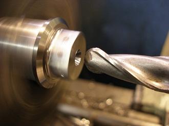 titanium magnetic sump plugs, dishing the heads