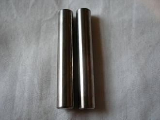 Yamaha R1 titanium cam pins