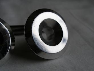 7075 alloy fairing cups
