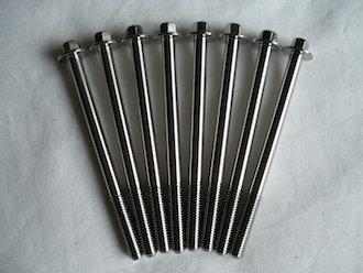 BMW titanium M5 alternator screws