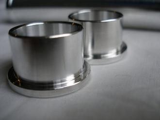 7075 alloy wheel bearing holders