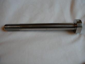 Titanium 7/16 UNF bolt