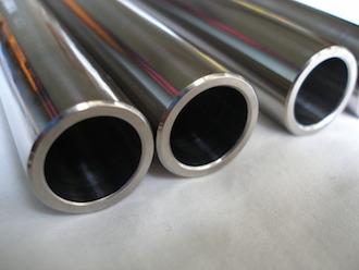 Suzuki GSXR1000 K6 titanium Gilles gp type handlebars, t'other end
