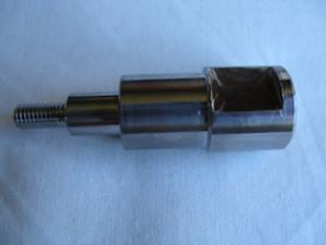 M5 titanium post