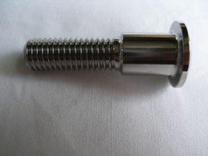 Titanium disc bolt thread, M10x1.5