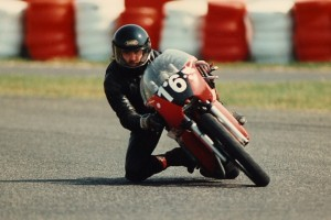 Pete-Lidster-250-Ducati-at-3-Sisters